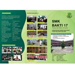 Ikon brosur SMK Bakti 17