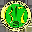 Logo SMK Bakti 17